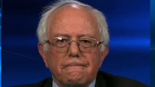 Sen. Bernie Sanders says the Republican health care bill is the .most harmful piece of legislation. he has seen in his life.