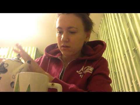 Имбирный чай -