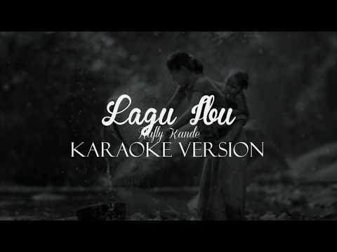 Rafly Kande - Lagu Ibu Ost Hafalan Shalat Delisa [Versi Karaoke]