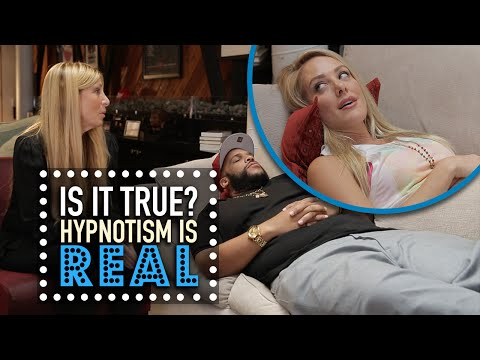 Hypnotism Real | Is It True?