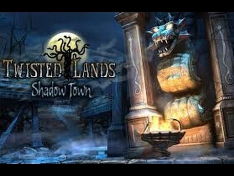 Twisted Lands: Shadow Town Demo