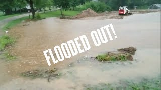 How to save your farm from a flood!