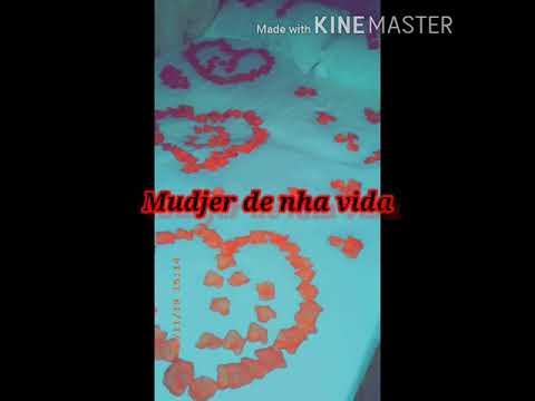 Keven_-_Tavares_-_ Feat_-_ CleRapper MGS_-_Mudjer_De_Nha_Vida (Official Audio) 2020