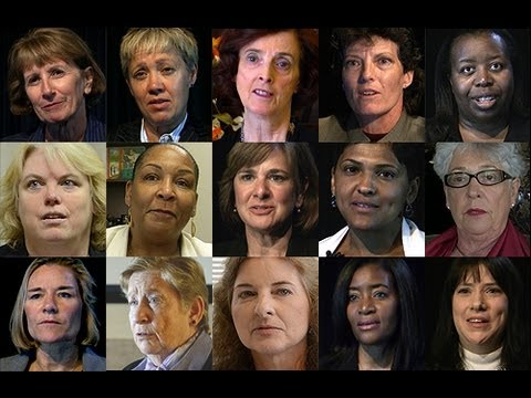 Women FBI Agents: In Their Own Words - YouTube Real Fbi Agent