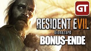 Resident Evil 7 Biohazard #25 - Alternatives ENDE: Mia lebt!