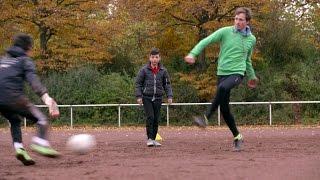 Kann es Johannes? - Fußball | WDR