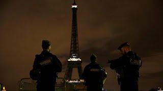 توقيف والد وشقيق أحد انتحاريي هجمات باريس