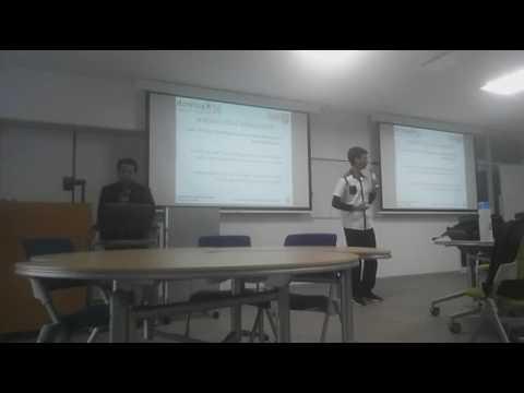 UPM KIT Presentation