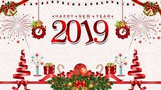Новогоднее слайд шоу 2019 для Вашей семьи!