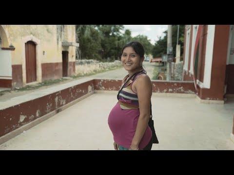 Vitamin Angels' Prenatal Program