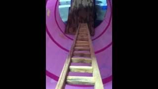 Barbie roller coaster Thumbnail