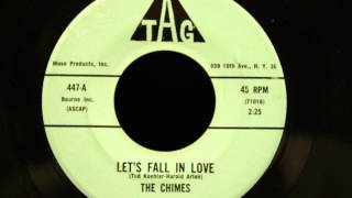 The Chimes - Let