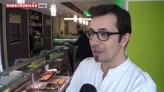 """Café Pause no centro da cidade de Neuss aposta nos """"Pastéis de Nata"""" de fabrico próprio"""