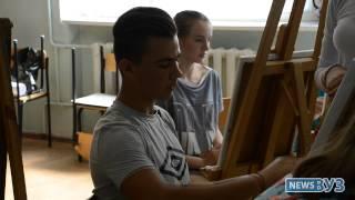 Вступительные испытания - творческий конкурс Кафедра дизайна и проектных технологий