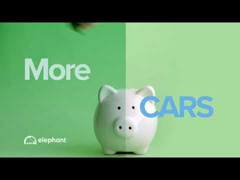 Multi-car Discount 15a | Elephant Insurance