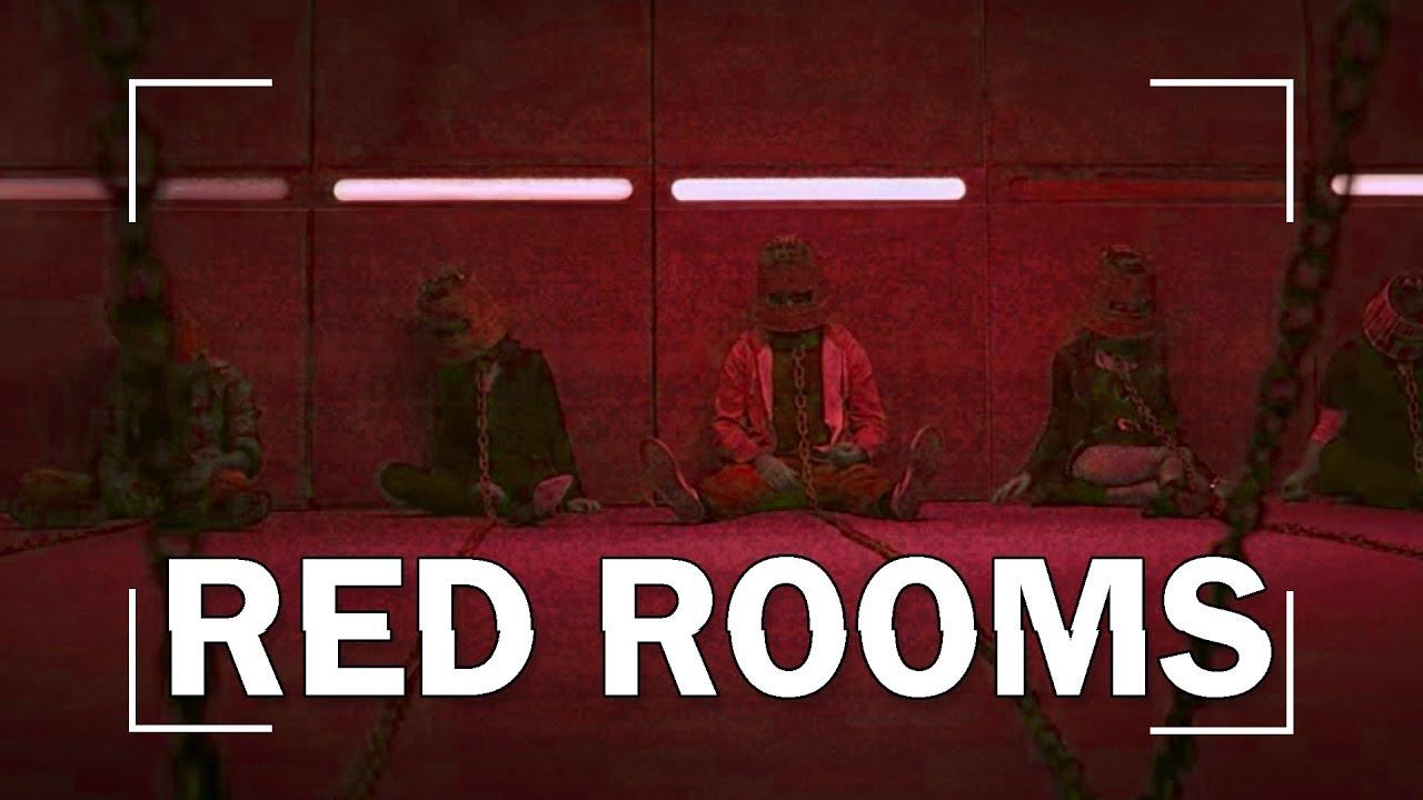 LA VÉRITÉ SUR LES RED ROOMS DU DARK WEB ! - YouTube