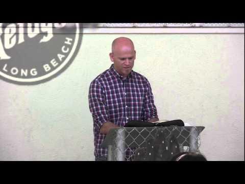 RLB Sunday Kris Langham Romans 5:12-21: The Reign of Grace