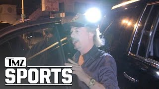 David Spade Hates Le'Veon Bell For Ruining His Fantasy Season | TMZ Sports