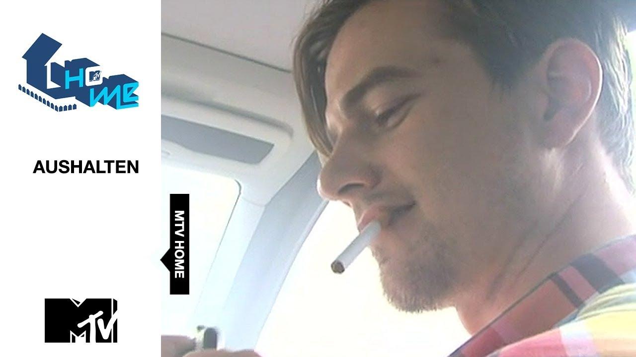 Klaas heufer-umlauf raucht