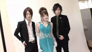 2011年4月28日発売号メンズユカイの表紙撮影の模様を大公開! 今回6月号...