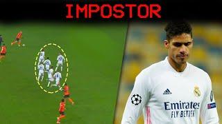 Impostor Plays In Football 2020 2021
