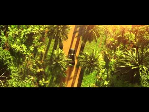 Пальмы в снегу - Trailer