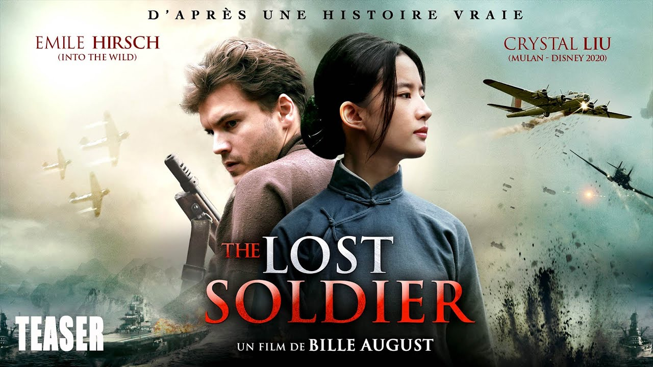 THE LOST SOLDIER teaser exclusif HD