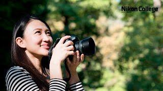 【ニコンカレッジ監修】基本設定を学んでプロ並みの写真を!初めてのデジタル一眼レフカメラ(レッスン1無料お試し)