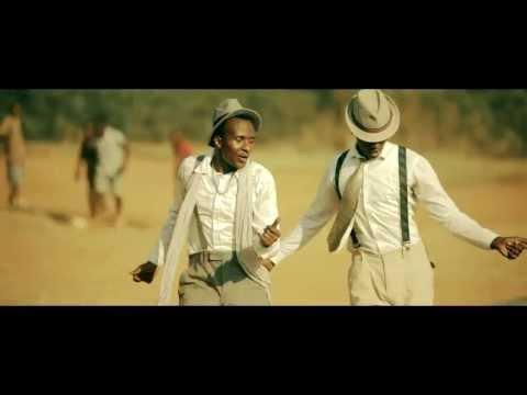 RUBANDA by Kina music artist ft Makanyaga Abdul (Kina music 2013):