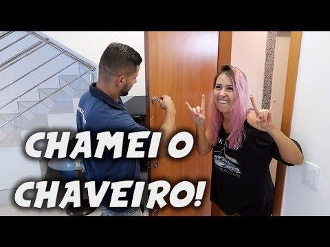 DEIXEI O RANGEL TRANCADO PRA FORA DE CASA #ReisDaTrollagem