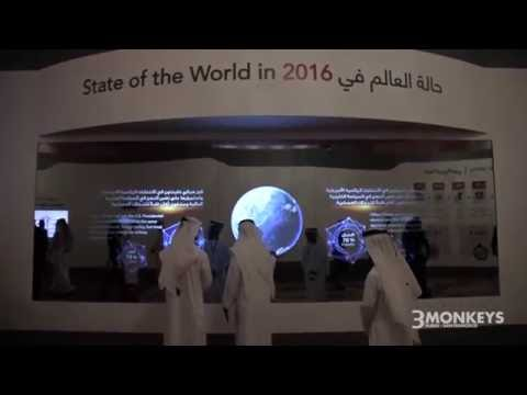 Arab Strategy Forum 2015