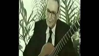 Documentales - Maestro Vicente Emilio Sojo II.