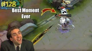 Mobile Legends WTF | Funny Moments Episode 128: Pro Moskov