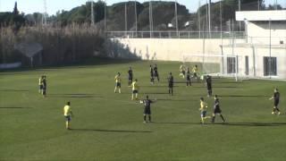 Goles Cádiz CF 2-1 FC Magdeburg