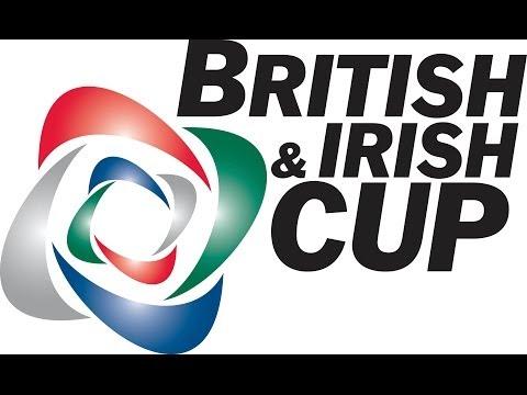 British and Irish Cup Final 2014
