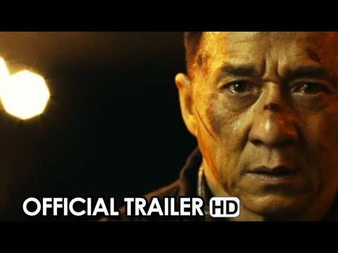 POLICE STORY: LOCKDOWN Official Trailer (2015) - Jackie Chan Action Movie HD streaming vf