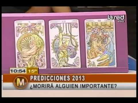 Predicciones 2013: ¿Morirá alguien importante?
