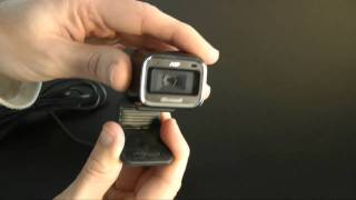 Microsoft LifeCam HD-5000 Webcam Review