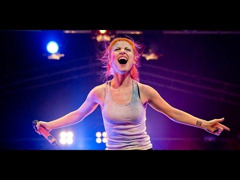 Hayley Williams - Best Live Vocals Part 2