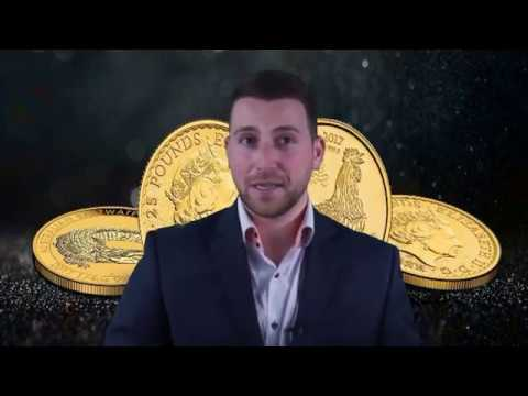 Bullion Vault  -  Best Gold Investment Company Review