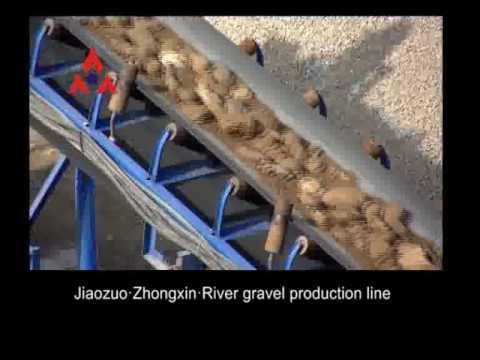 Jiaozuo ZhongXin Heavy Machinery Co., Ltd.