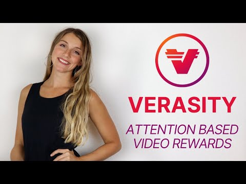 What is Verasity? A Blockchain Solution for Advertising on Video Content