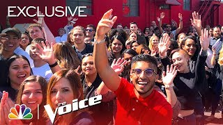 The Voice Fan Week (Presented by Xfinity) - The Voice 2019 (Digital Exclusive)