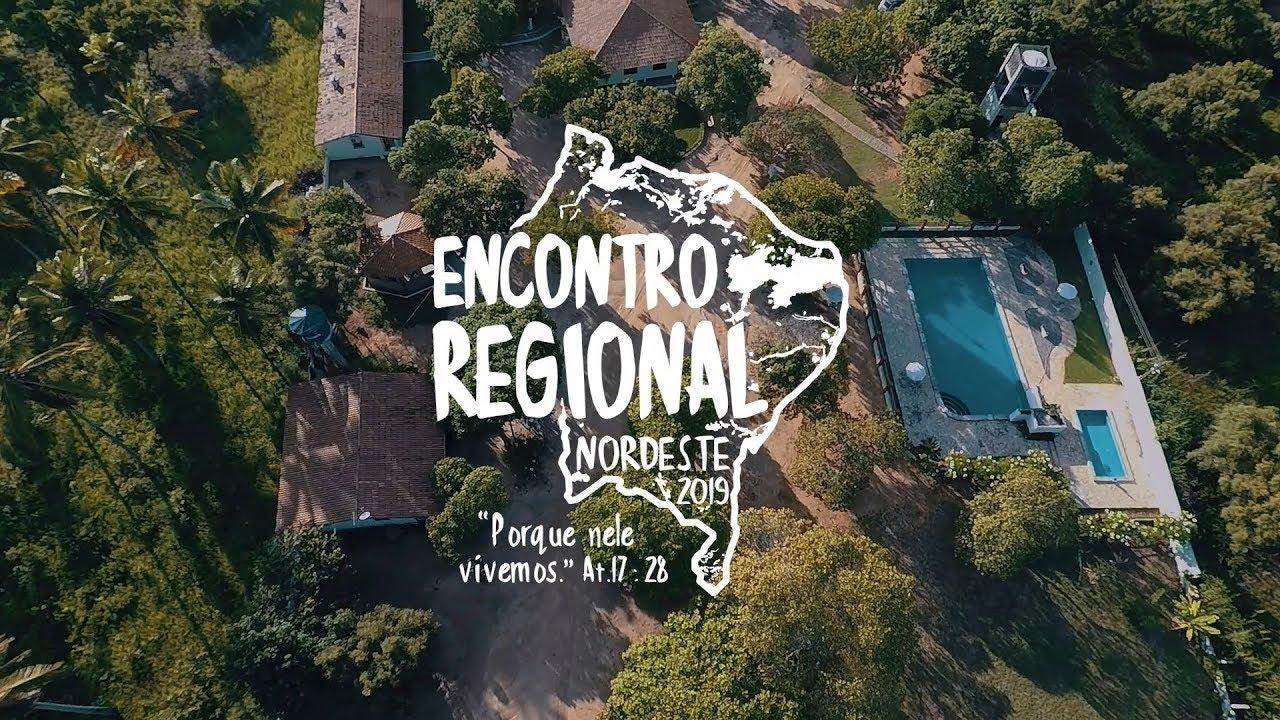 Vídeo Oficial - ERNORDESTE 2019