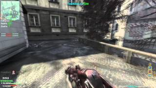 MW3 MOAB! (Comeback to PC gaming!)