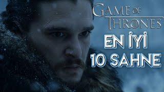 En İyi 10 Game Of Thrones Sahnesi ( Best Scenes )