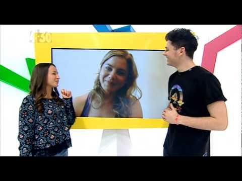 Jessica Grace Smith  Skype