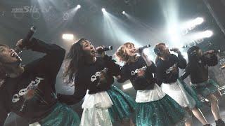Q-pitch 『ハッピーエンドは夢じゃない』 MUSIC VIDEO(LIVE ver.)