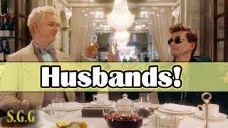 Omens En Marriage | Asdela