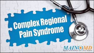 Complex Regional Pain Syndrome ¦ Treatment and Symptoms